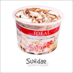 Sundae Choco Ice Cream
