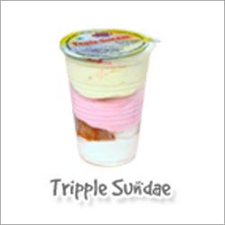 Triple Sundae Ice Cream