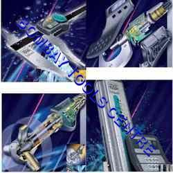 Tesa Precision Equipment