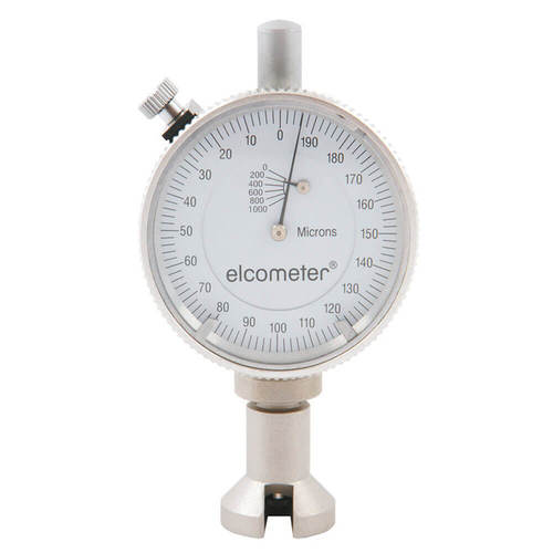 Surface Profile Gauge Elcometer