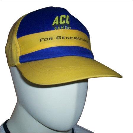 Promotional cap_01