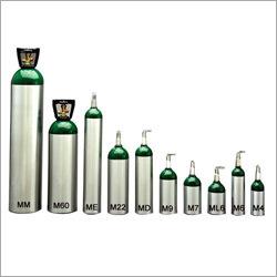 Aluminium Cylinders
