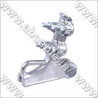 U Bolted Type Strain Clamp