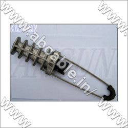 Anchoring Clamp