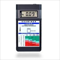 Vibration Monitoring Equipments