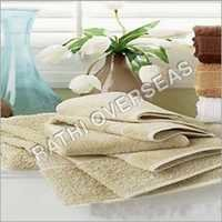 Textile Terry Towel