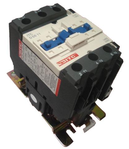 Supplier of ac contactors