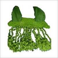 Crochet Ear Nets