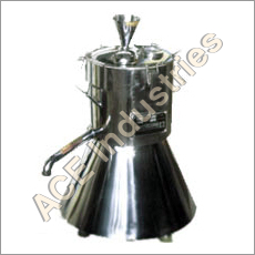 Table Top Centrifuges