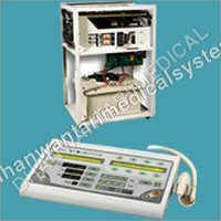 High Frequency Generator and Console