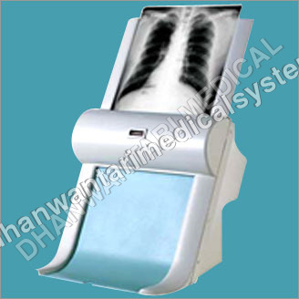 X-Ray Digitizer