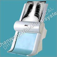 X-Ray Digitizer