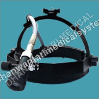 Fiber Optic General Headlight
