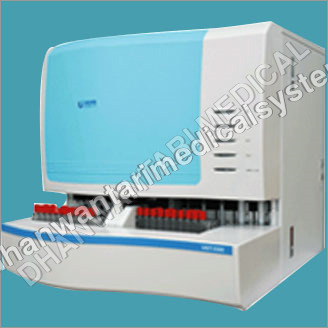 Auto Hematology Counter