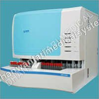 Auto Hematology Counter