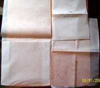 Shirt Cover-Non Woven Fabric