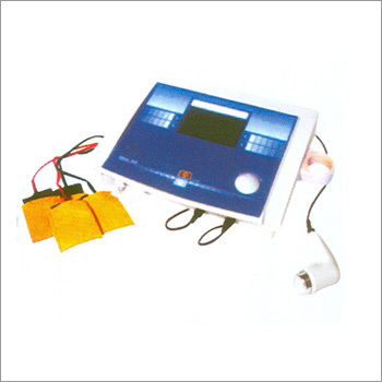 Electrotherapy Equipment