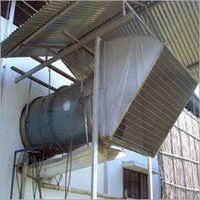 Cheross Type Humidifier