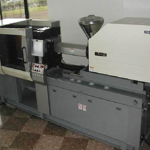 Used Injection Moulding Machinery
