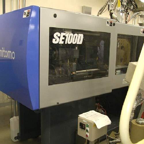 Sumitomo Electric Injection Molding Machine