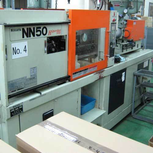 Niigata Hydraulic Injection Molding Machine