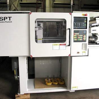 Sodick Hydraulic Injection Molding Machine