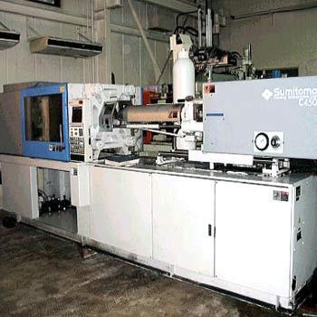 Sumitomo Hydraulic Injection Moulding Machine
