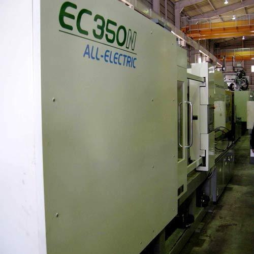 Toshiba Electric Injection Moulding Machine