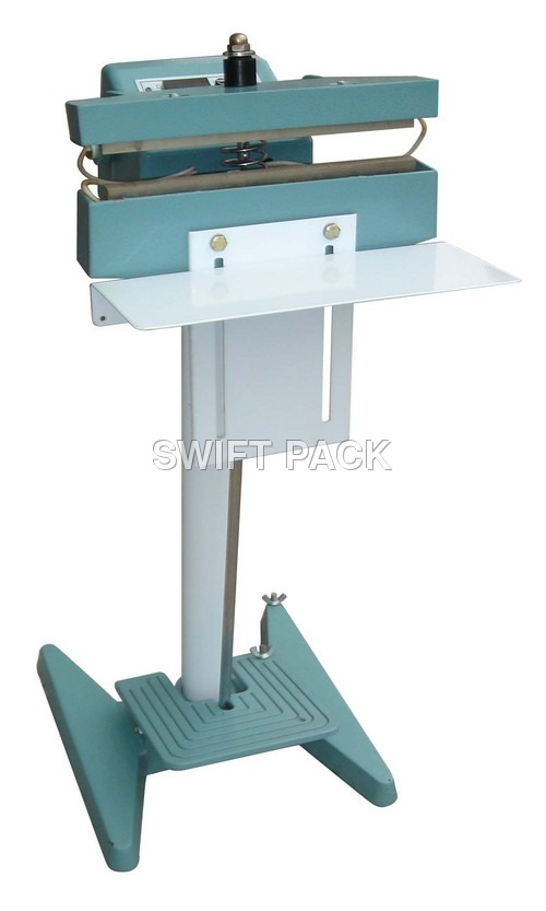 Hot Bar Foot Sealer