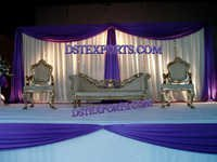 Indian Wedding Furniture