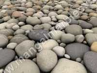 Natural Pebbles