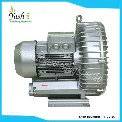 Vacuum Pressure Turbine Blowers