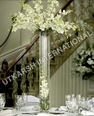 Centrepieces Flower Vase