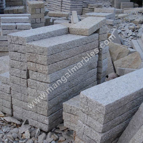 Kurb Stone