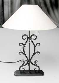Iron Metal Lamp