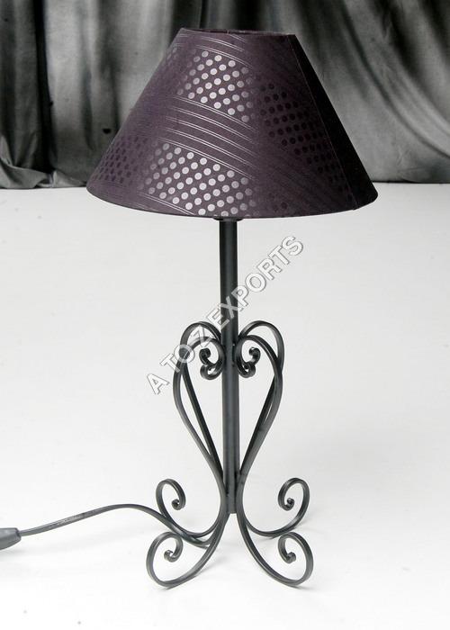 Iron Metal Lampshade