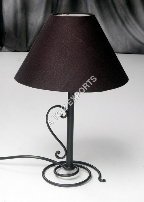 Decorative Metal Lamps