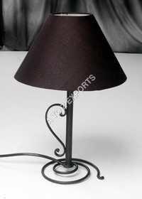 Decorative Metal Lamps