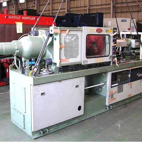 Nissei Hydraulic Injection Moulding Machine