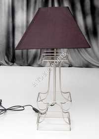 Pewter  Finish Copper Lampshade