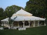 Mughal Style Party Tent