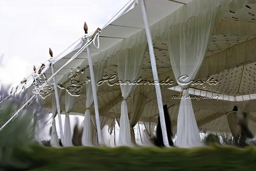 Tents & Tarpaulins