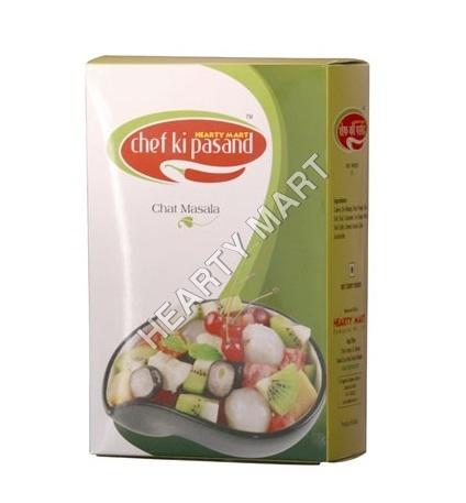 Blended Spices Powder