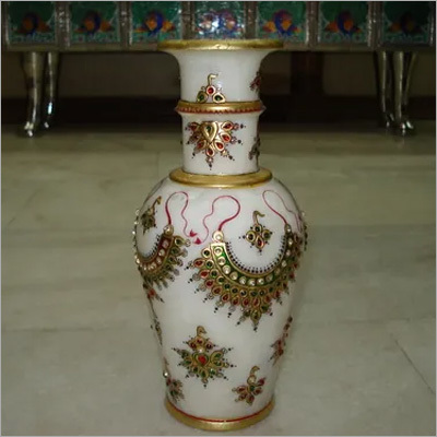 Indian  Flower Pot