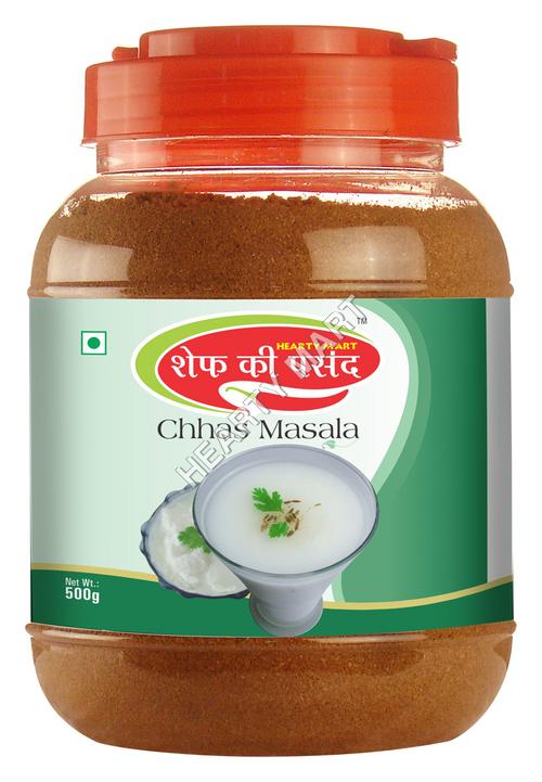 Chhas Masala