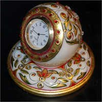 Indian Decorative Marble Watch