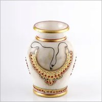 Indian  Decorative Pot
