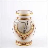 Indian  Decorative Pot