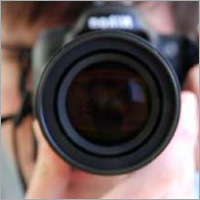 Color Photography Services