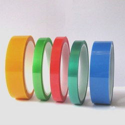 Polyester Film Tapes Manufacturer India